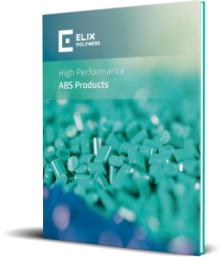 ELIX Polymers - ABS Manufacturer - ABS Supplier and Distributor