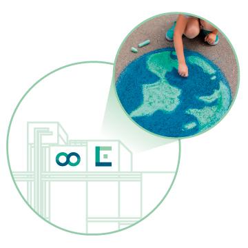 Plásticos circulares E-LOOP como parte de la cartera de soluciones sostenibles de ELIX