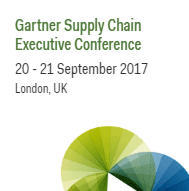 Implementación S&OP: Gartner Supply Chain Executive Conference