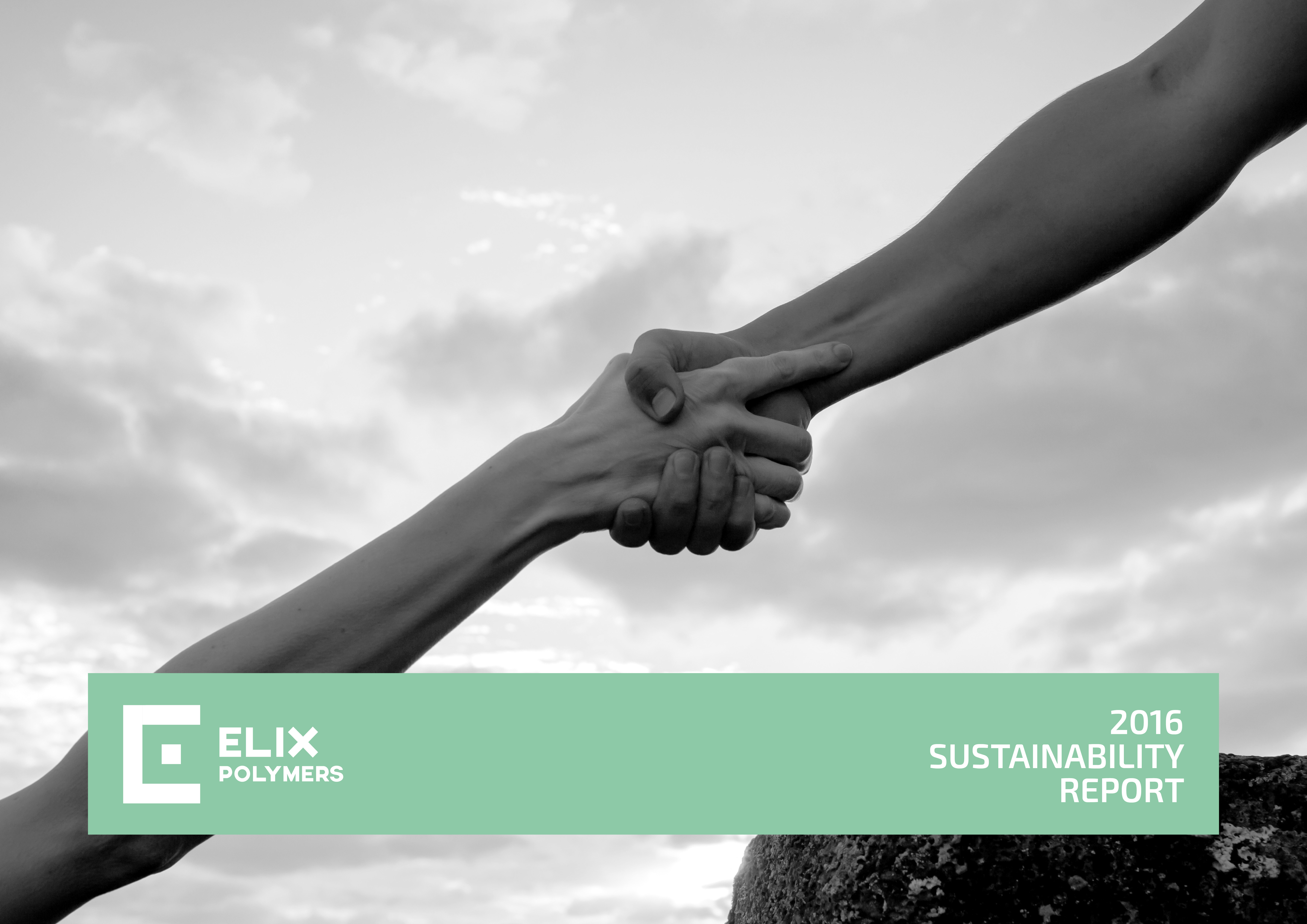 ELIX Polymers first Sustainability Report