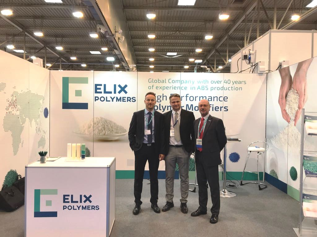 Envisage Exhibition Stand Design And Build Uk : Elix polymers abs manufacturer abs supplier and distributor