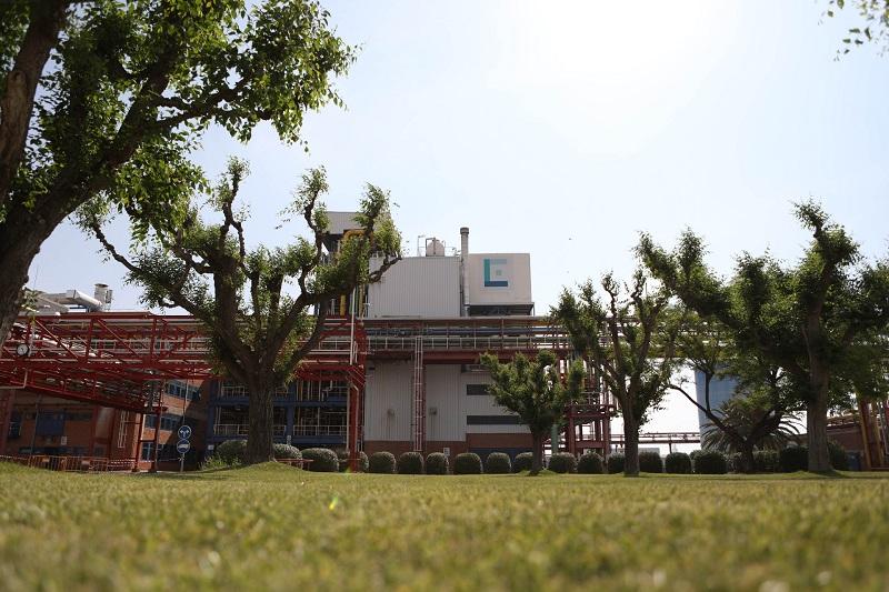 ELIX Polymers galardonada dos categorías II Premios RSE Sector Químico FEIQUE